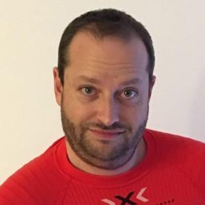 Porträt von Fabian Spiess